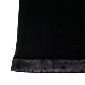 Versace Jeans Collection Skirts - Versace Ittierre Black A line Skirt Size EU44 US8